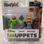 Muppet Minimates are Tiny and Weird and Fully Articulated