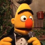 11! 11 More Emmy Nominations for Sesame Street! Ah Ah Ah!