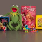 Muppet Toy Exhibit Unboxing at Museum of Play