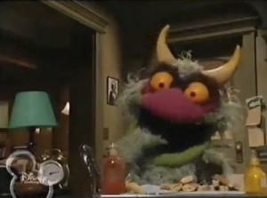Muppets Tonight Carl biscotti chimichangas