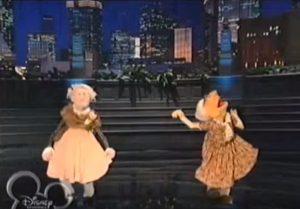 Muppets Tonight Dancing Grandmas