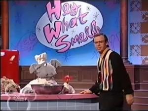 Muppets Tonight Seymour Pepe Rick Moranis Hey What Smells