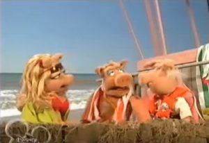 Muppets Tonight Spamela Hoggselhoff Strangepork
