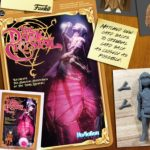 Old Timey Dark Crystal ReAction Toys Coming from Funko