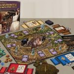 Labyrinth Board Game Update