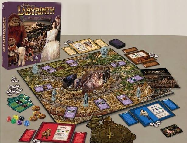 labyrinth-boardinplay