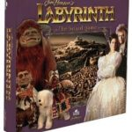 How To Navigate Through the Labyrinth Board Game