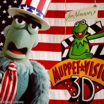 Rumor: New Muppet Attraction at Disney World's Hall of Presidents?
