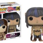 First Look at Funko's Dark Crystal Pops