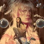 Three New Labyrinth Comics Coming This Fall