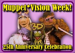 Muppet Vision Week!
