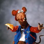 Rizzo's Pizza Parlor Coming to Disney World?