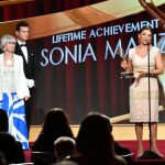 Watch Sonia Manzano Receive Her Lifetime Achievement Emmy