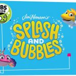 Prepare to Dive for Henson Company's Splash and Bubbles