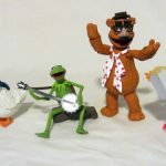 Review: Diamond Select Muppet Action Figures