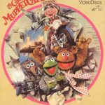 Great Muppet Caper Week: The Road to England