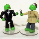 Review: Muppet Minimates Series 2 and More