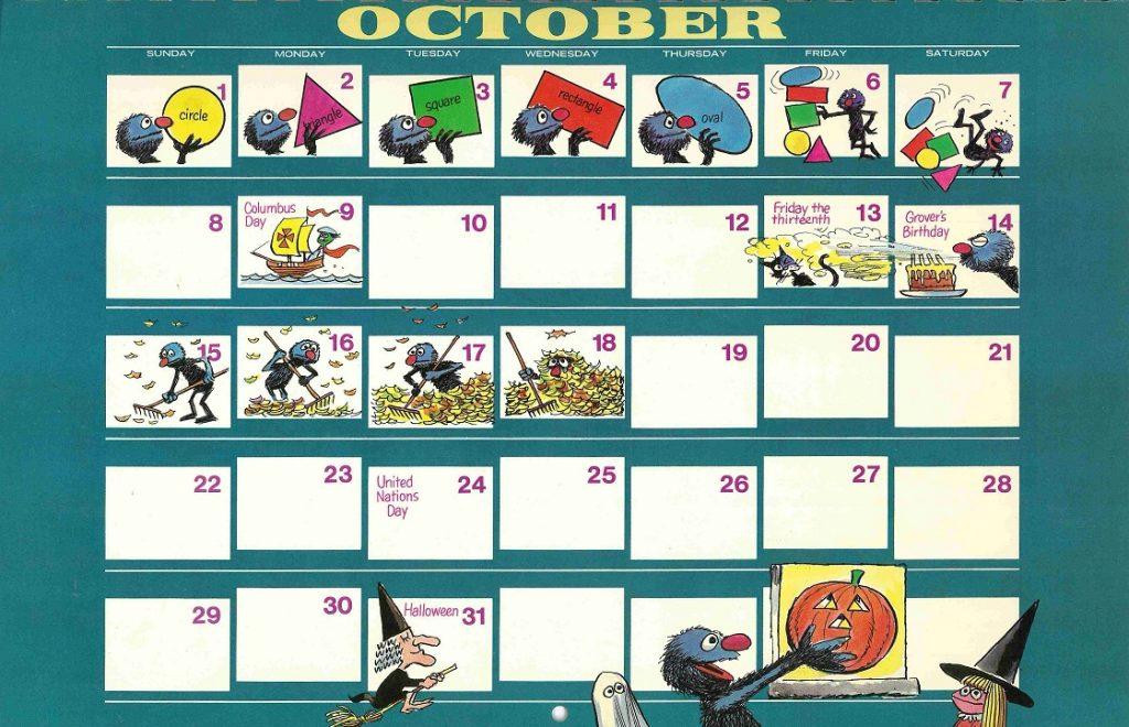 10 october 2