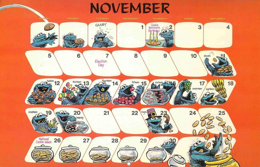 11 november 2