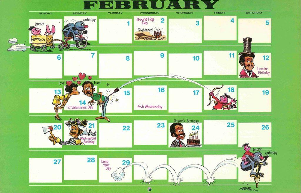 2 february 2