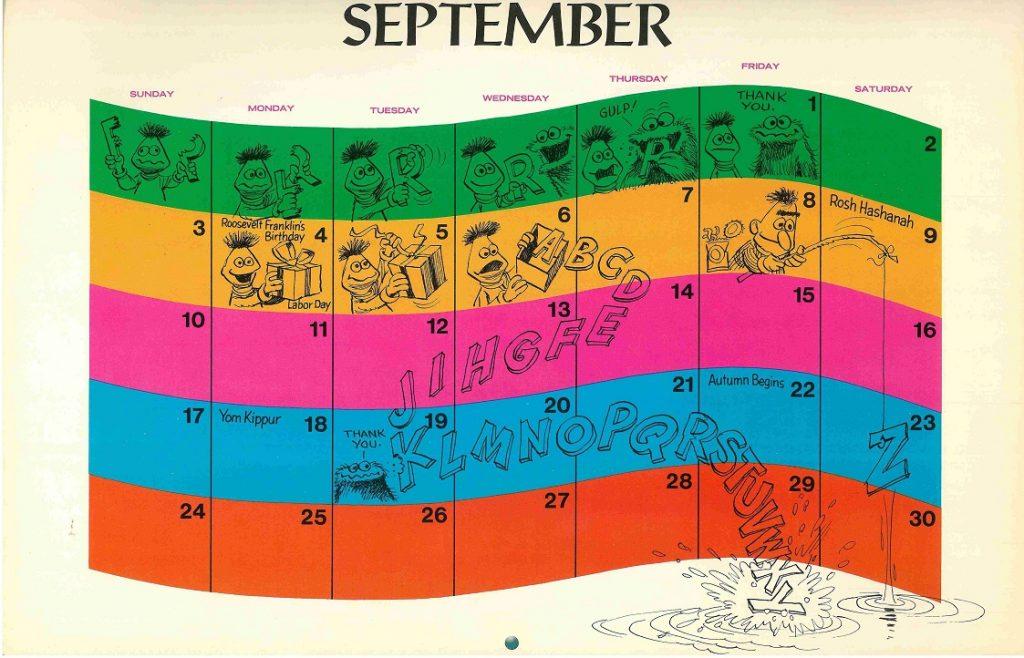 9 september 2