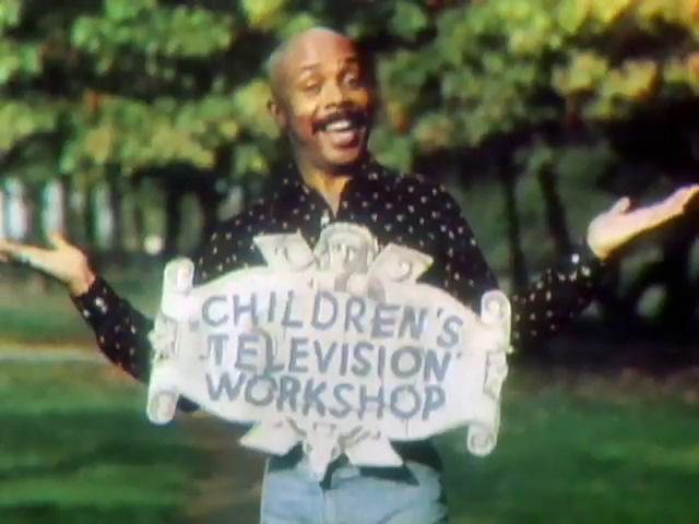 Gordon Children's Television Workshop
