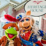 It's Official: Muppets Coming to Disney World's Liberty Square