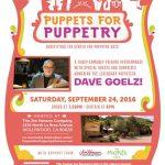 Help Celebrate Dave Goelz in Hollywood