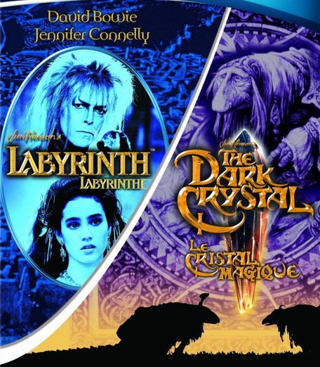 labyrinth dark crystal