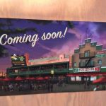 Conceptualize Disney World's PizzeRizzo Concept Art