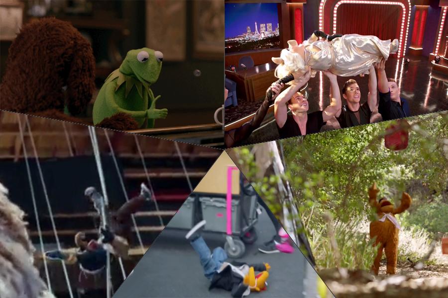 14 fozzawards - puppetry