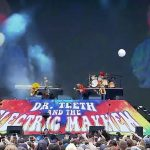 When Mayhem Went Electric: Dr. Teeth and the Electric Mayhem Live at Outside Lands