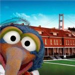 Gonzo in San Francisco: Dave Goelz at the Walt Disney Family Museum