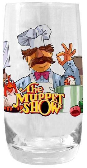 MuppetChefTumbler