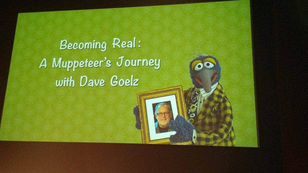 Muppeteer's Journey image