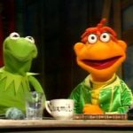 Jim Henson's 80th Birthday Week: Jim & Richard