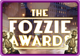 The Fozzie Awards!