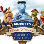 More Patriotic Details on Muppets' Disney World Attraction