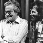Jim Henson's 80th Birthday Week: Jim & Jerry Juhl