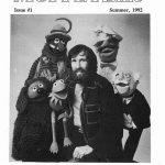 ToughPigs Turns 15: My Years with MuppetZine