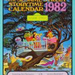 C is for Calendar: 1982