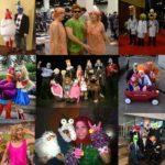 Halloween Parade 2016!