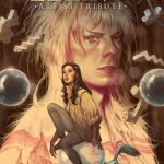 Preview: Labyrinth Artist Tribute Book