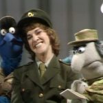 The Muppet Show: 40 Years Later – Ruth Buzzi