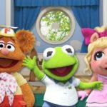 Muppet Babies Return to the Nursery