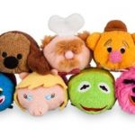 Muppet Tsum Tsums are Here Here