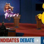 ToughPigs Election: Miss Piggy vs. Big Bird