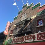 At PizzeRizzo, Nobody Out-Pizzas the Rat