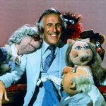 The Muppet Show: 40 Years Later – Bruce Forsyth