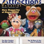 Muppets Cover Attractions Magazine